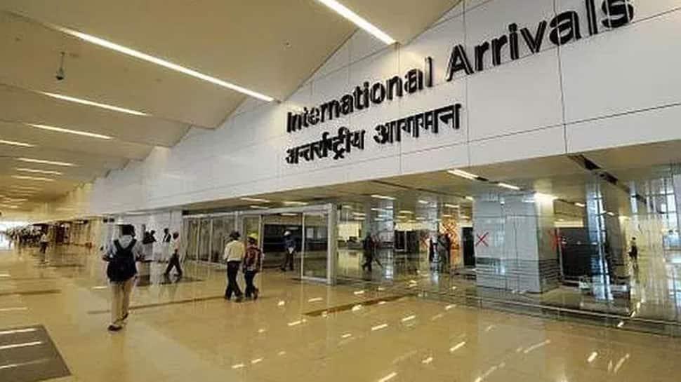 Bihar RJD MLA Chandra Shekhar arrested at IGI airport for carrying bullets