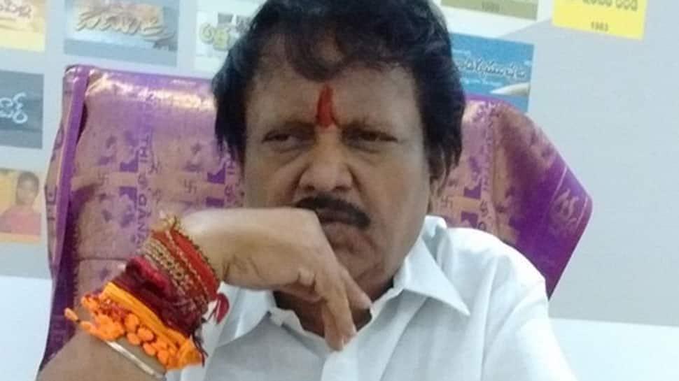 Director Kodi Ramakrishna hospitalised