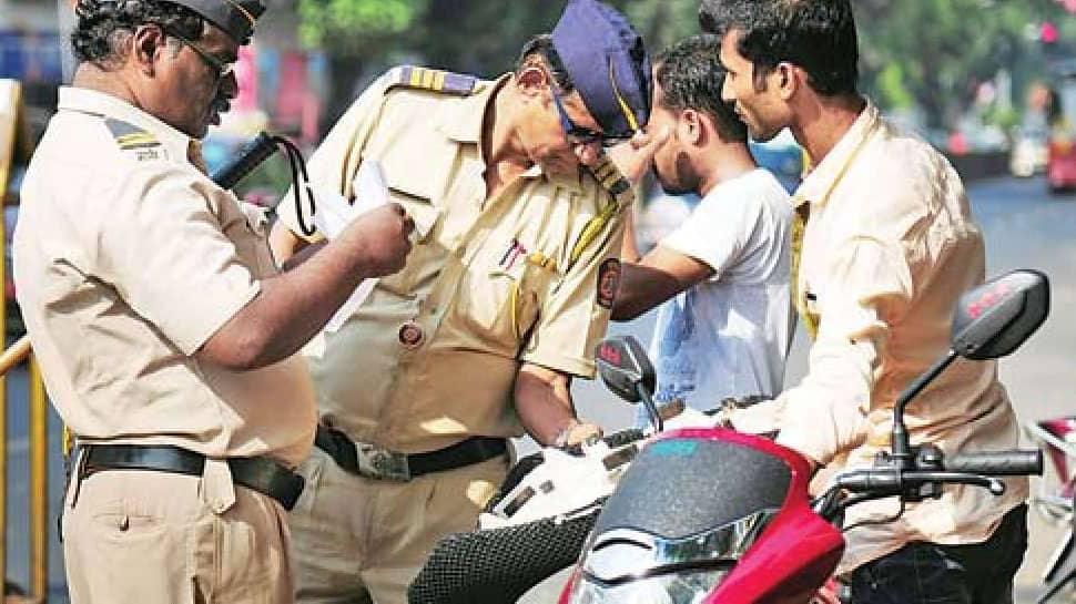 High alert in Maharashtra after IED found on bus in Raigad, blast near Mumbai
