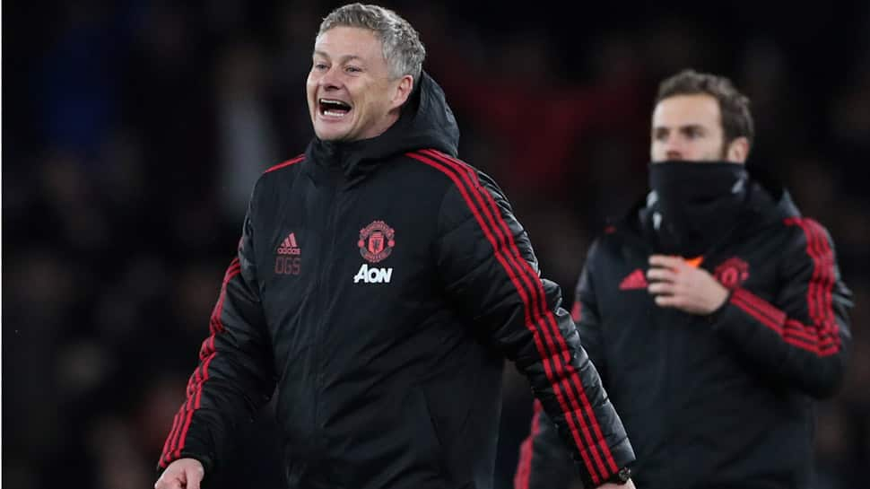 Jurgen Klopp backs Manchester United interim boss Ole Gunnar Solskjaer to manage top clubs