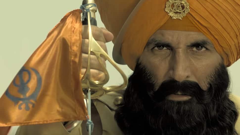 Bollywood lauds Akshay Kumar's 'Kesari' trailer—Read tweets