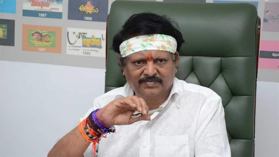 Renowned Telugu director Kodi Ramakrishna no more