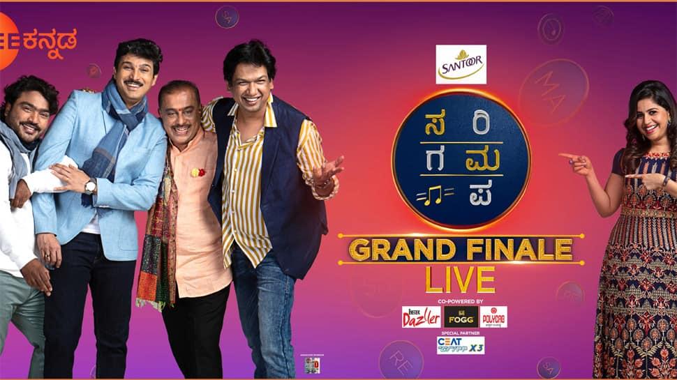 Zee Kannada's Sa Re Ga Ma Pa to crown winner of Season 15 on Feb 23