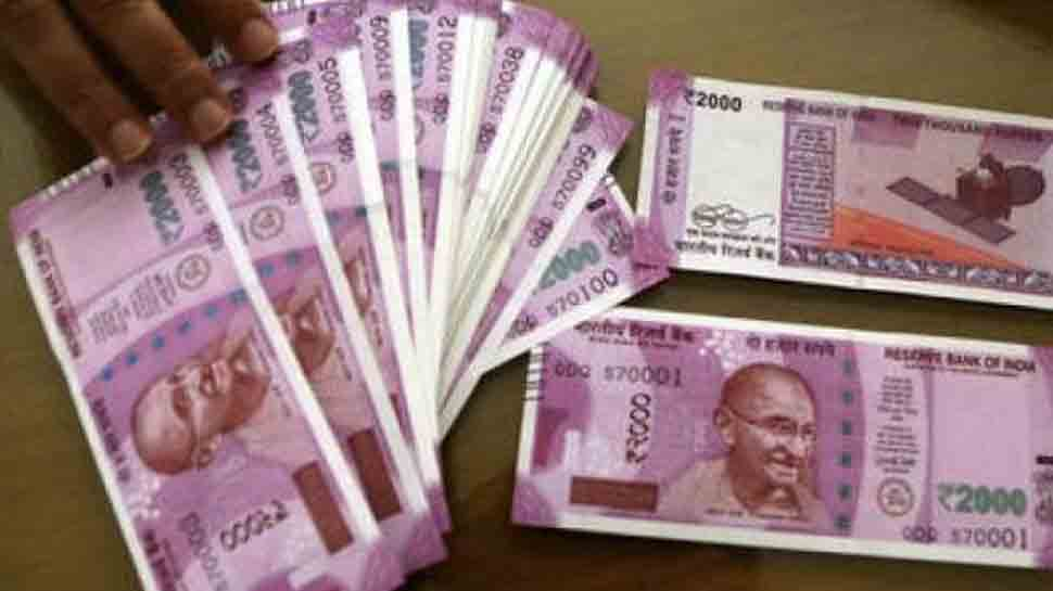 West Bengal: Fake Rs 2,000, Rs 500 notes seized by BSF, one held