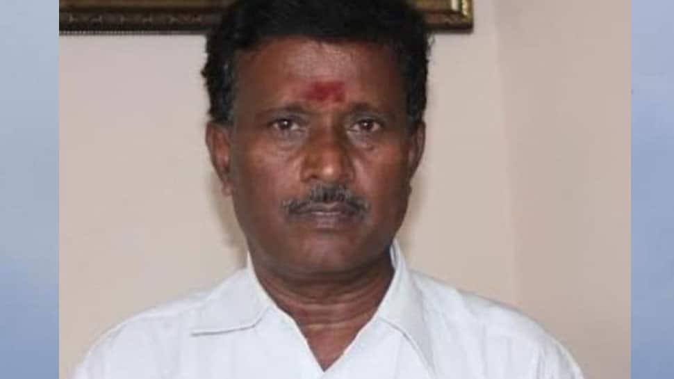 AIADMK MP S Rajendran dies in car accident in Tamil Nadu, probe underway