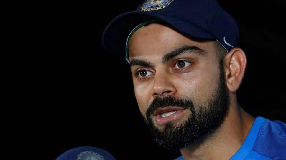 Will abide by BCCI, govt's decision on India-Pakistan World Cup clash: Virat Kohli