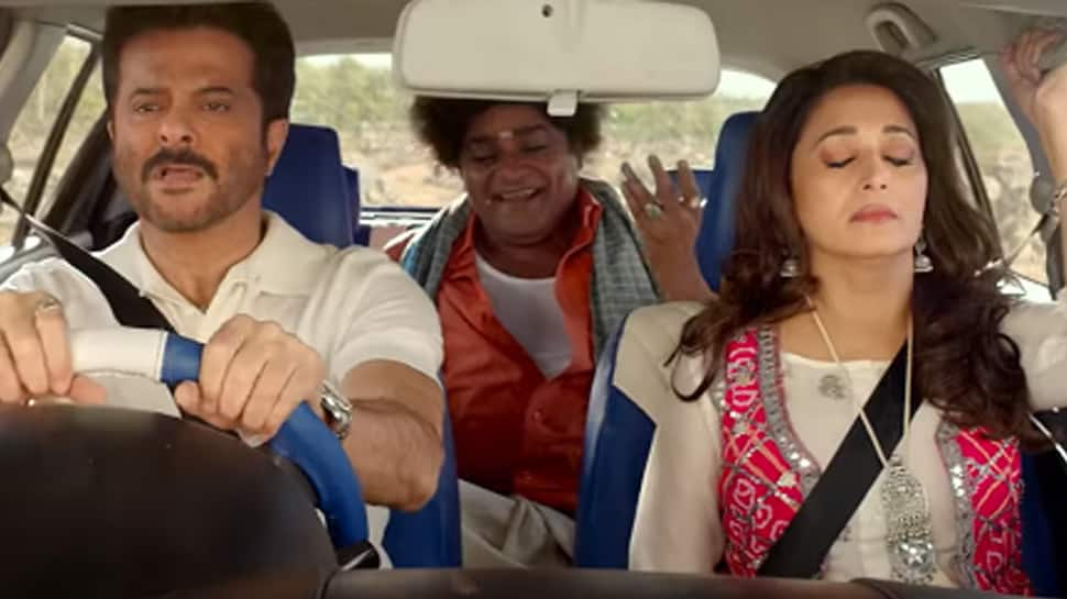 Total Dhamaal day 1 collections: Anil Kapoor- Madhuri Dixit starrer gets a flying start at box office