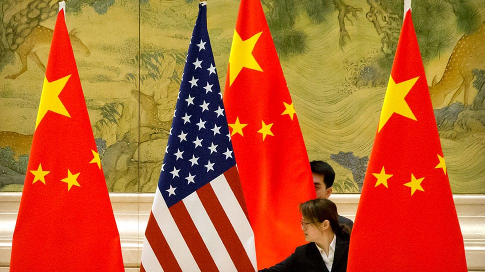 As trade deadline looms, US and China sprint to seal a deal
