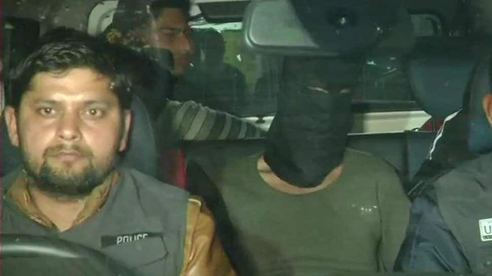 Two alleged JeM terrorists sent to 10-day police custody