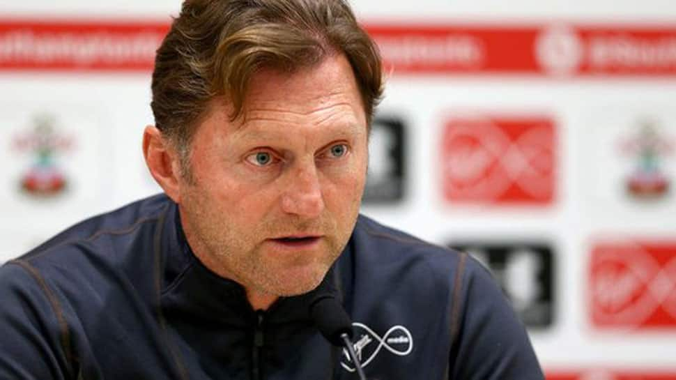 Southampton manager Ralph Hasenhuttl confident of taking on top Premier League sides