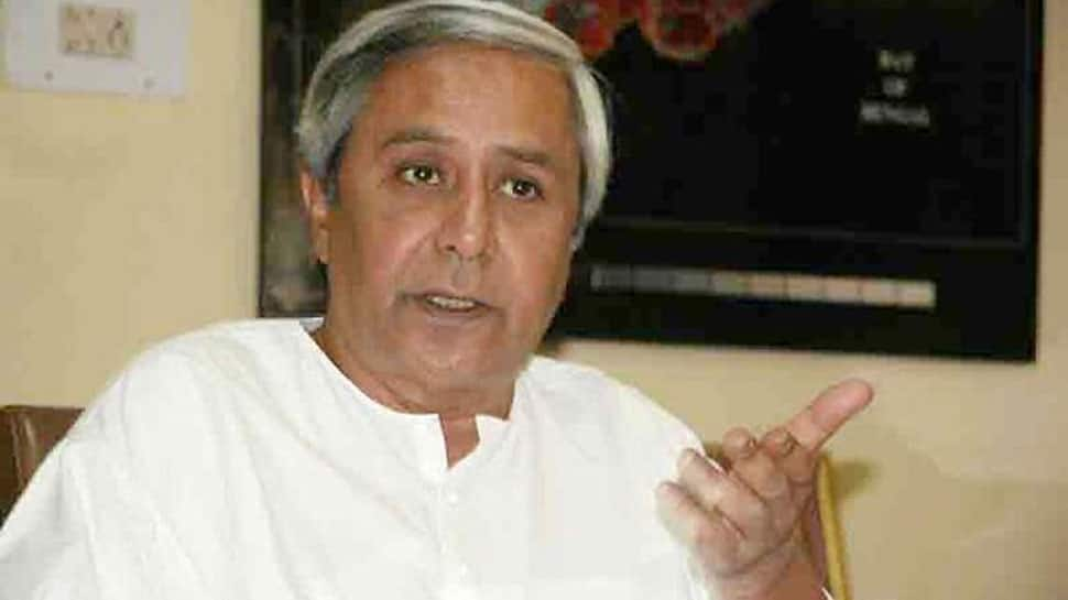 Naveen Patnaik bats for landless farmers ahead of PM-Kisan launch