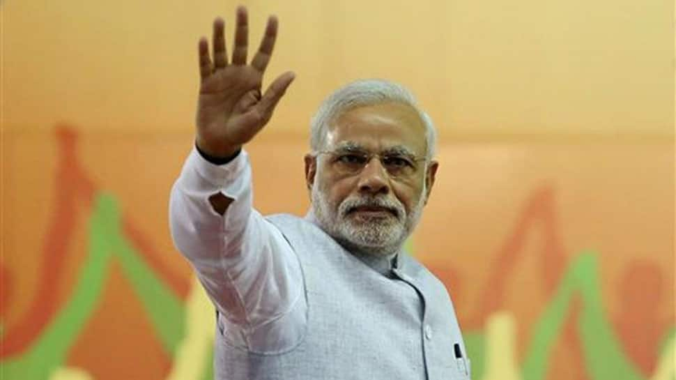PM Modi to visit Kumbh at Prayagraj on Sunday