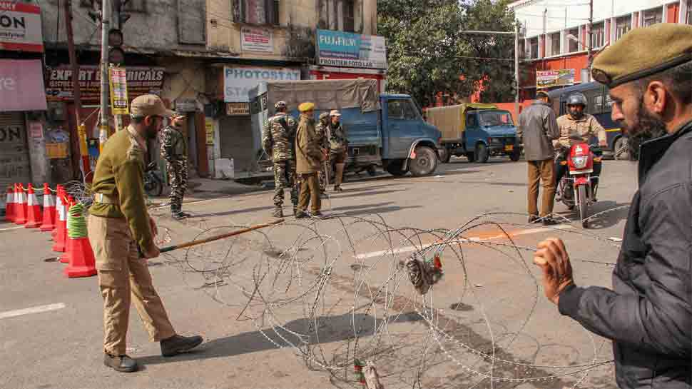 Jammu and Kashmir: Government gets tough against separatists, at least 150 detained
