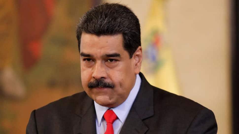 Maduro's troops block Venezuela aid convoy with tear gas, bullets