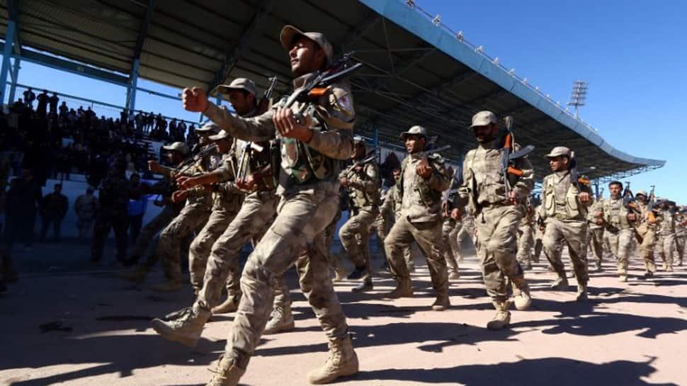 Erdogan says safe zone on Syria border must be under Turkey's control