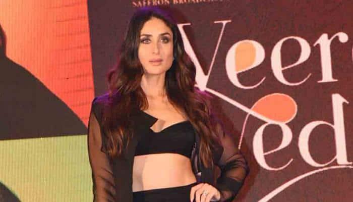 I don't blame, credit anyone for my success or struggle: Kareena Kapoor