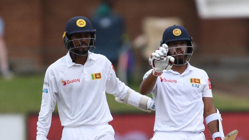Test rankings: Kusal Mendis, Oshada Fernando make big gains after historic Sri Lanka win