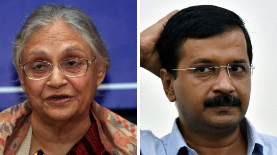 Don't understand: Sheila Dikshit on Arvind Kejriwal's hunger strike seeking full statehood for Delhi