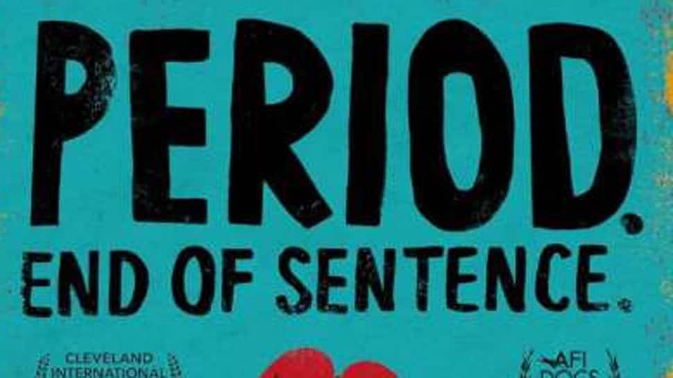 'Period. End of Sentence' already a winner: Guneet Monga