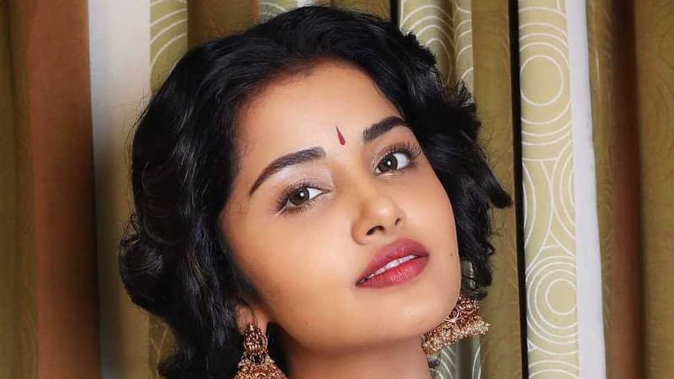 Anupama Parameswaran roped in for Ratsasan Telugu remake