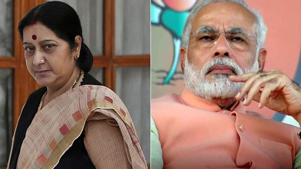 Pakistan MP meets PM Modi, Sushma Swaraj; says if there's evidence Islamabad will act on terrorism