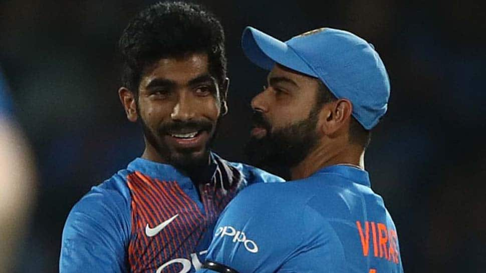 Jasprit Bumrah second Indian after Ravichandran Ashwin to pick 50 T20I wickets