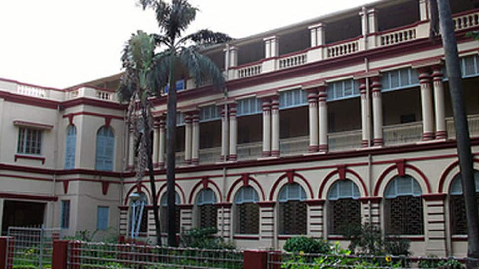 Jadavpur University Pro-V-C confined in office for 48 hrs as students' sit-in continues