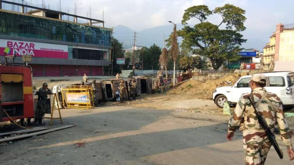 Arunachal Pradesh CM Pema Khandu says PRC issue is closed, urges people to maintain peace