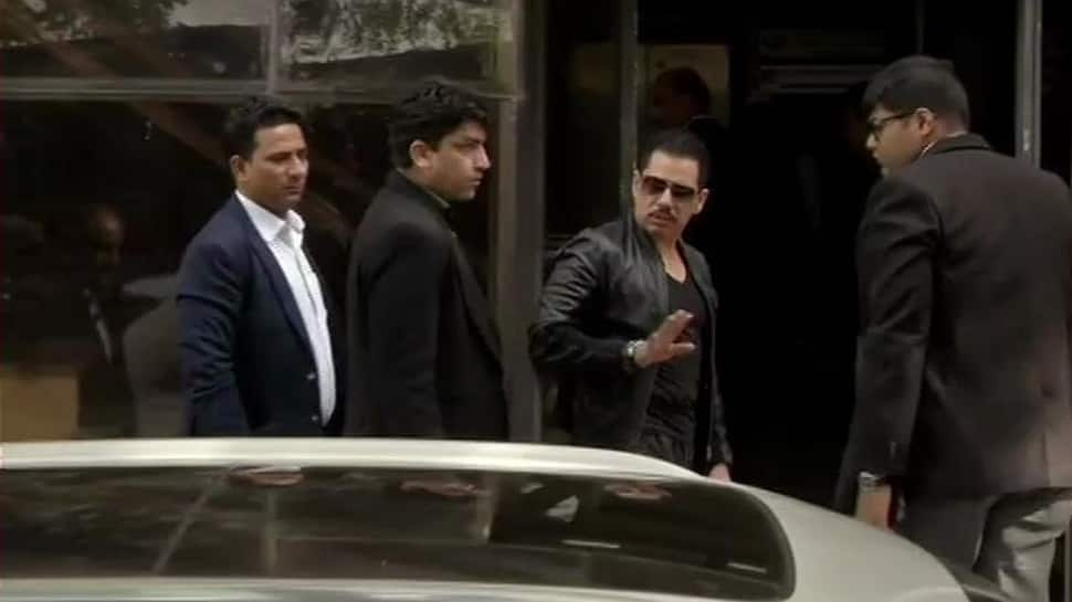 Delhi court asks ED to provide Robert Vadra soft and hard copies of documents seized during raids