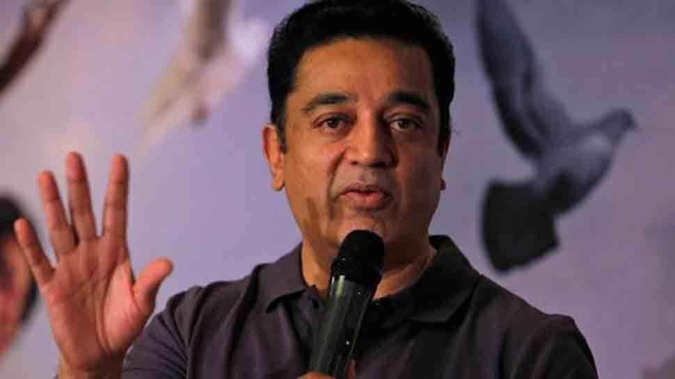 My party is not BJP's 'B Team'; it is 'A team' of Tamilnadu: Kamal Haaasan