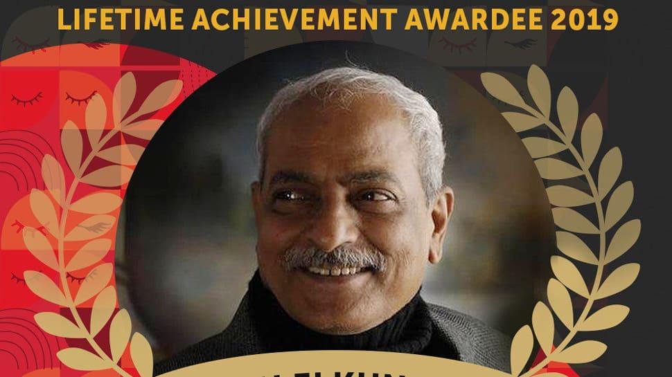 Playwright Mahesh Elkunchwar to be honoured with META lifetime achievement award