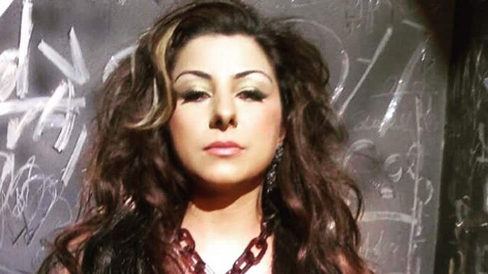 My art is my freedom: Hard Kaur