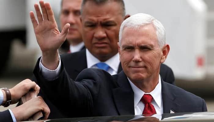 US warns Venezuela not to threaten Colombia