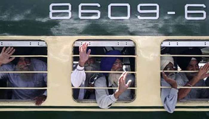 Post-Pulwama, Samjhauta arrives with less passengers from Pakistan