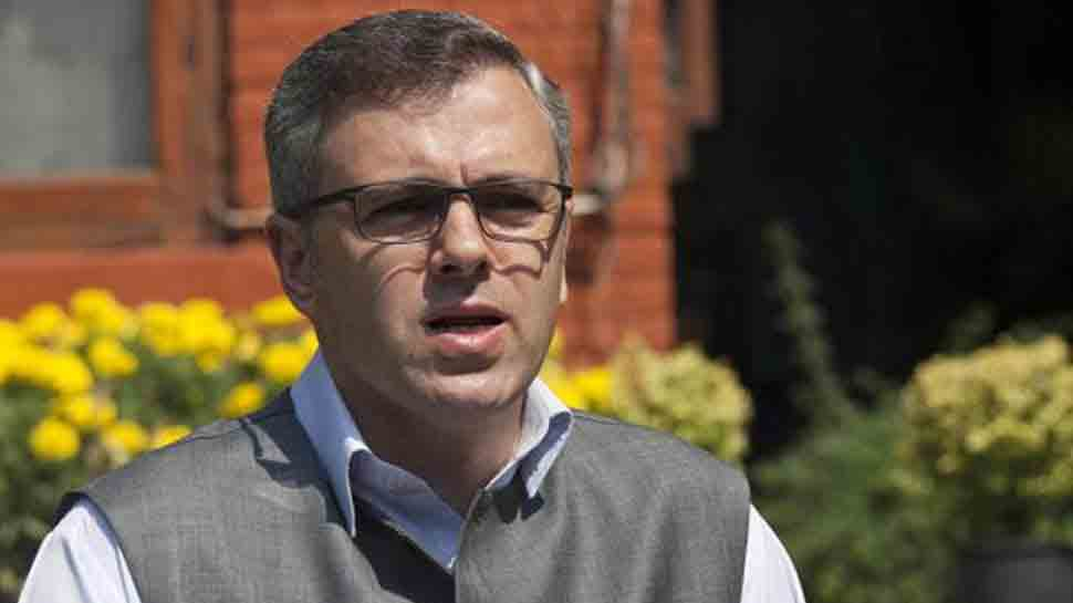 Totally new ball game, says Omar Abdullah on Indian Air Force strike at Pakistan's Jaish-e-Mohammed