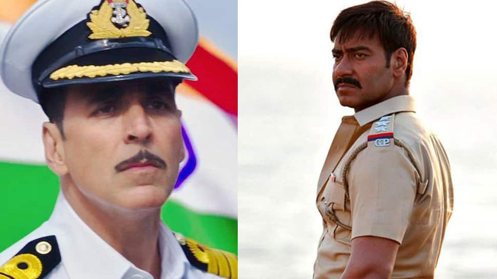 Ajay Devgn, Akshay Kumar hail Indian Air Force for destroying terror camps across LoC