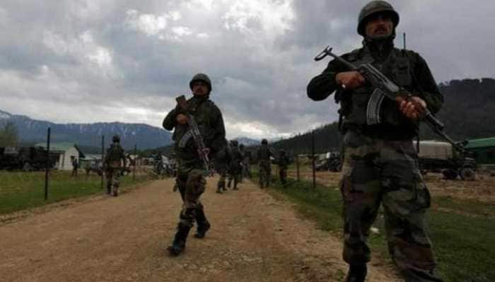 Pakistan Rangers, BSF clash in Akhnoor sector