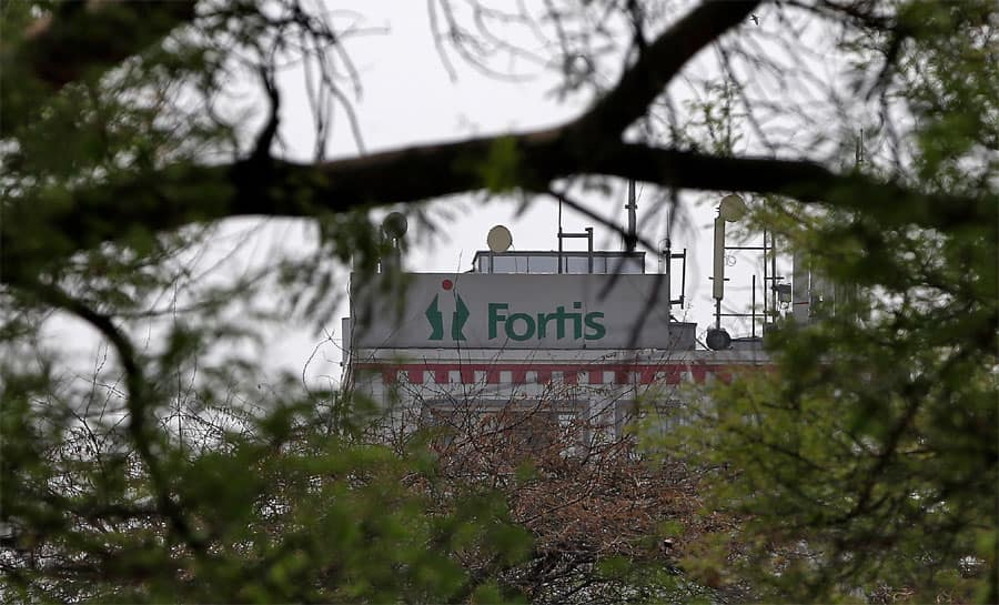 Fortis writes to Sebi for arrest of Singh brothers