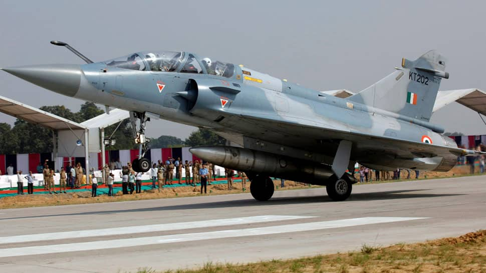 IAF raids terror camps in Pakistan: Here's why Mirage 2000 fighters jets were used