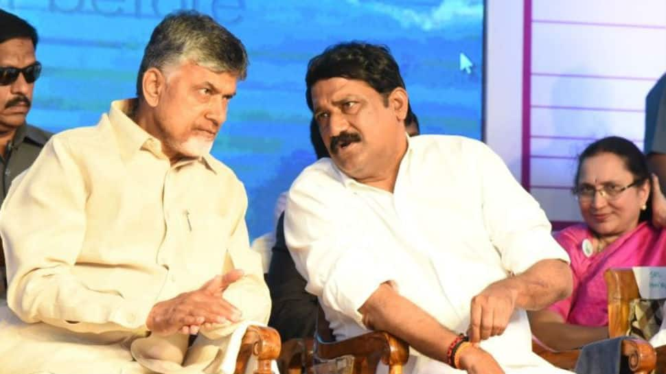 Anakapalli Lok Sabha constituency: Congress resilience vs TDP's challenge
