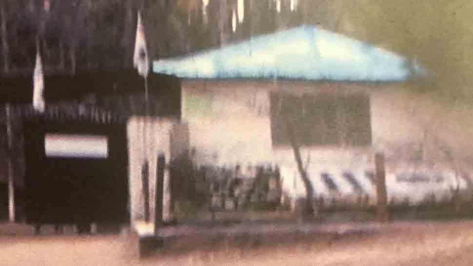 Pakistan sets up control room in Kotli after IAF airstrikes in Balakot
