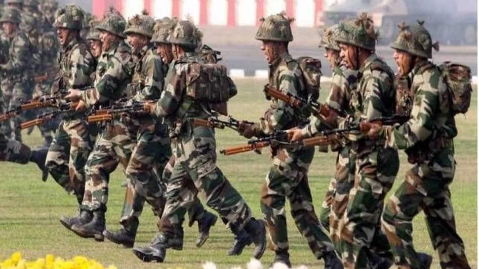 Power is essential for peace: Army tweets Hindi poet Ramdhari Singh Dinkar's poem after IAF raids