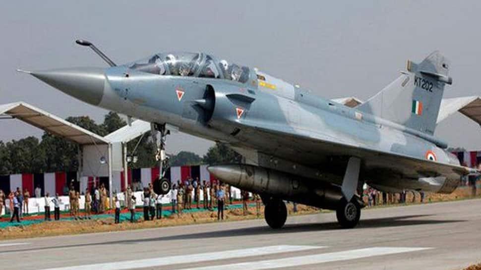India avenges Pulwama attack as IAF dismantles JeM terror camp in Balakot; Pakistan vows 'strong response'
