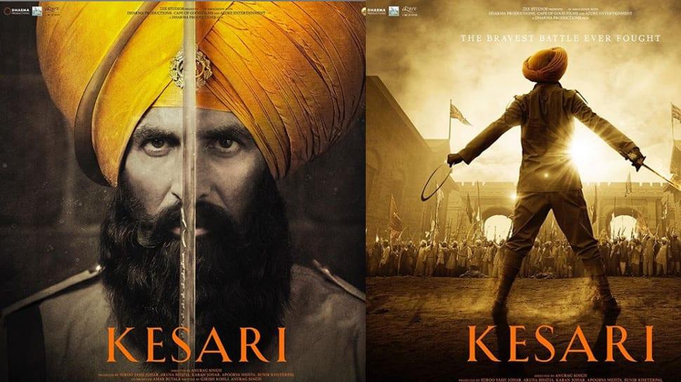 'PadMan' actor reunites with Akshay in 'Kesari'