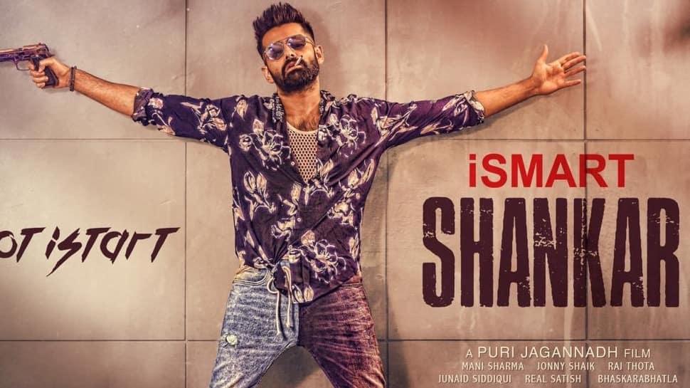 Puri Jagannadh registers iSmart Shankar's sequel Double iSmart title