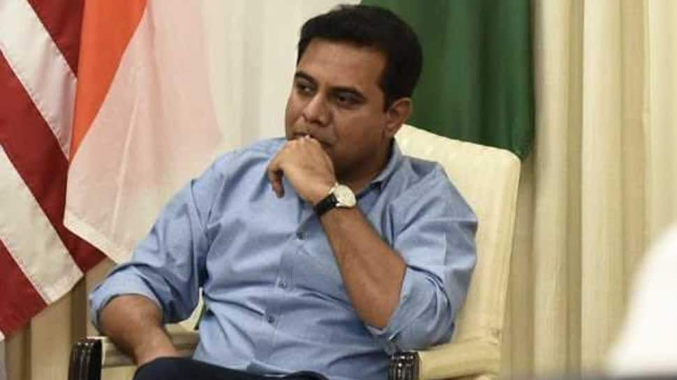 KTR all praises for KGF- Chapter 1 and team