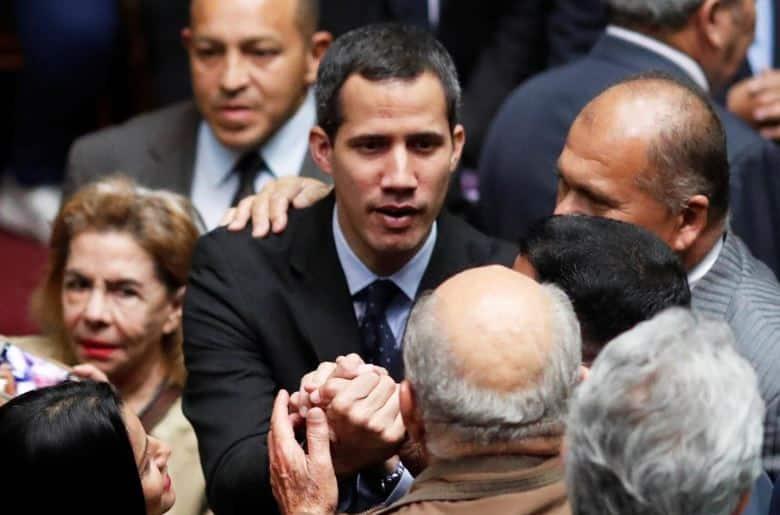 Guaido's return to Venezuela to mark brazen defiance of Maduro