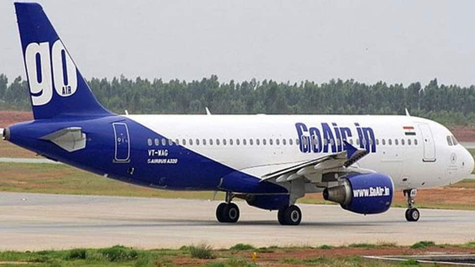 Kolkata-bound GoAir flight faces air turbulence, 2 crew members injured