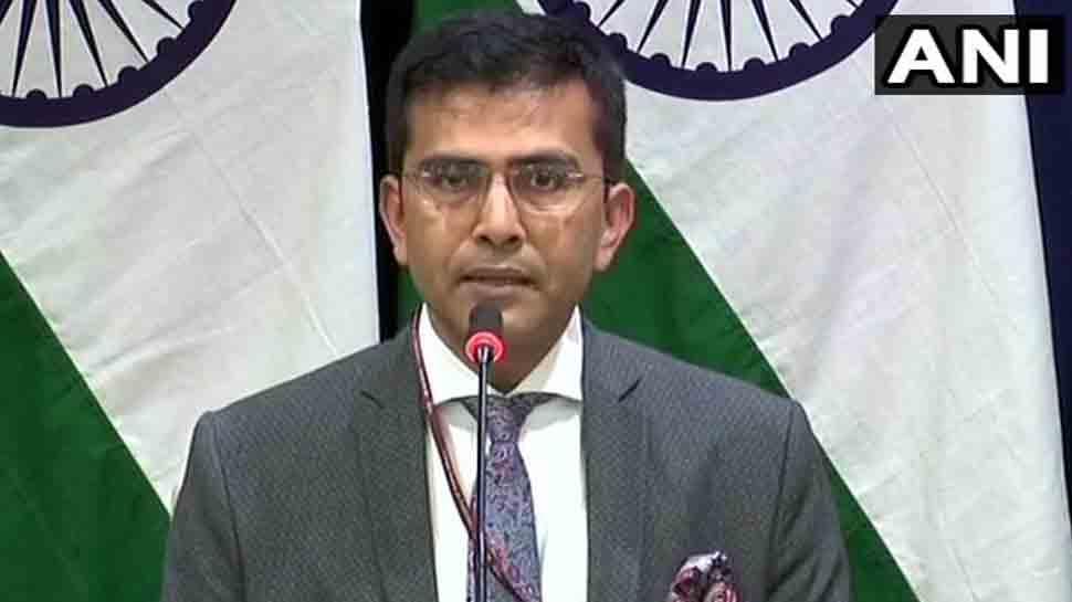 India lost MiG 21 Bison, IAF pilot missing in action after crash: Govt