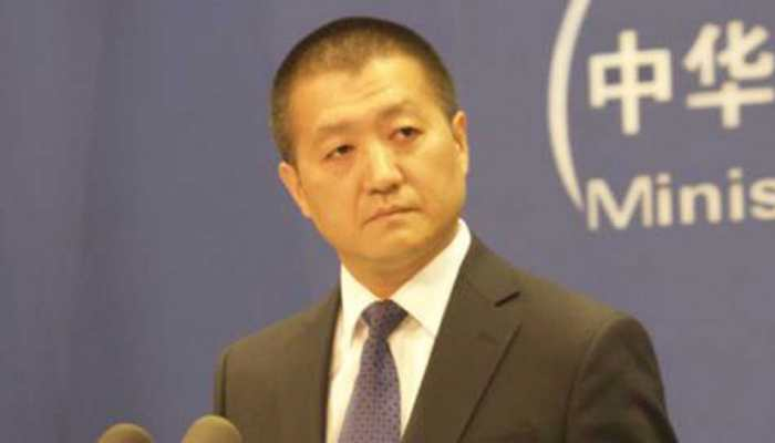 China again calls on India, Pakistan to exercise restraint